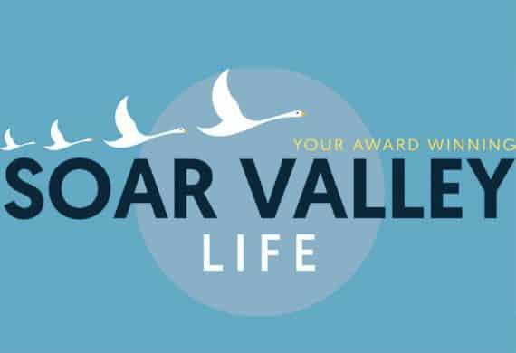 Soar Valley Life